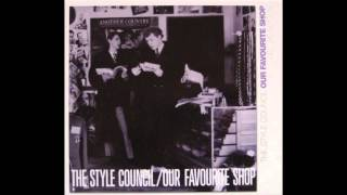 THE STYLE COUNCIL | INTERNATIONALISTS | UNRELEASED DEMO 1985 | OUR ...