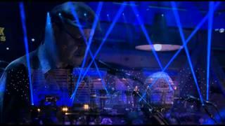 Clannad - Harry's Game Medley at Folk Awards 2014