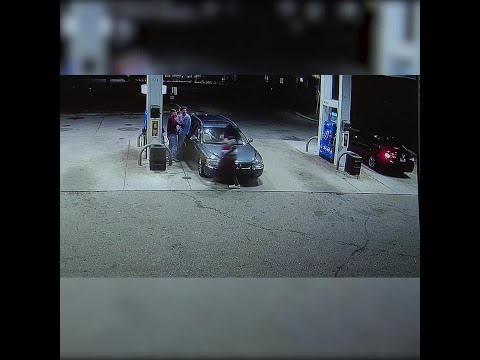 Maverick - Video that everybody is talking about. Spring breakers foil robbery