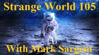 Flat Earth is the answer to many of your questions - SW105 - Mark Sargent ✅