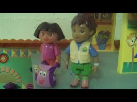 Dora 39 S House Youtube