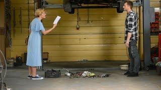 """""""M jak miłość"""" – """"Nigdy nie zgodzę się na rozwód!"""" – scena z odc. 1478"""