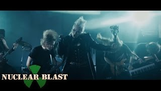 Смотреть клип Battle Beast - Bringer Of Pain