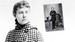 Almanac: Globetrotting journalist Nellie Bly