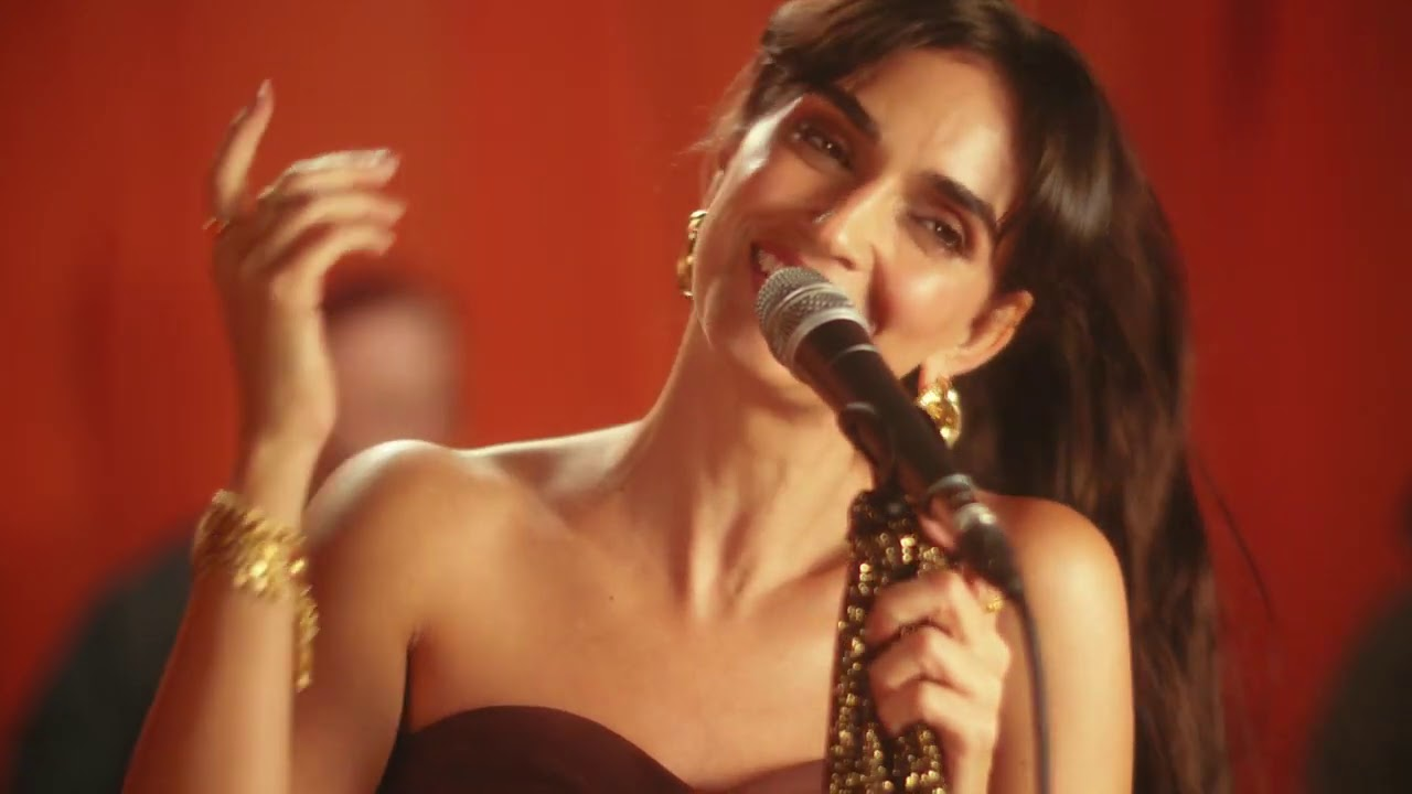Download Liraz - Full Performance (Live on KEXP at Home)