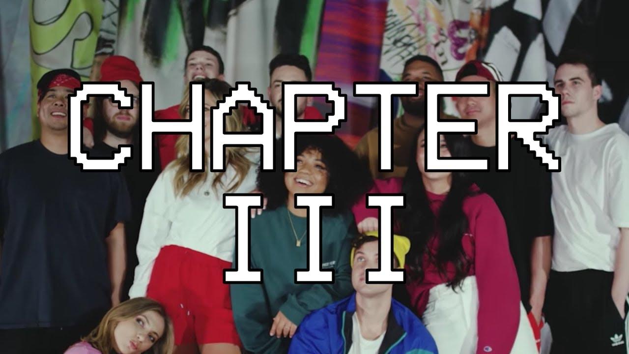 Chapter III - The Documentary