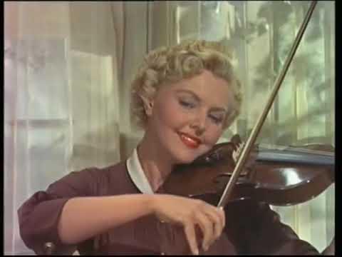 1953 Young At Heart   Frank Sinatra, Doris Day,