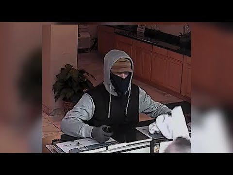 Listen To Police Dispatch Calls From Hotel Robberies In Bellingham
