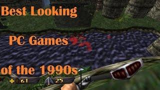 Evolution of PC Graphics 1990 to 1999