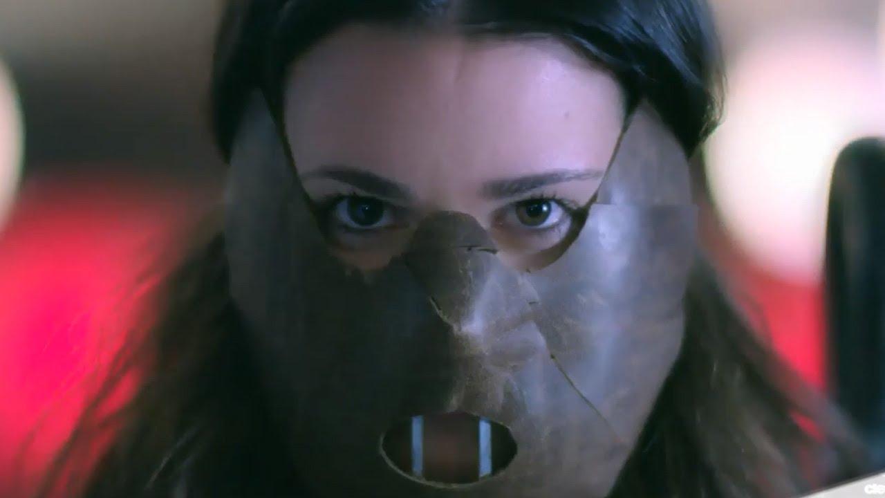 Lea Michele como Hannibal Hester