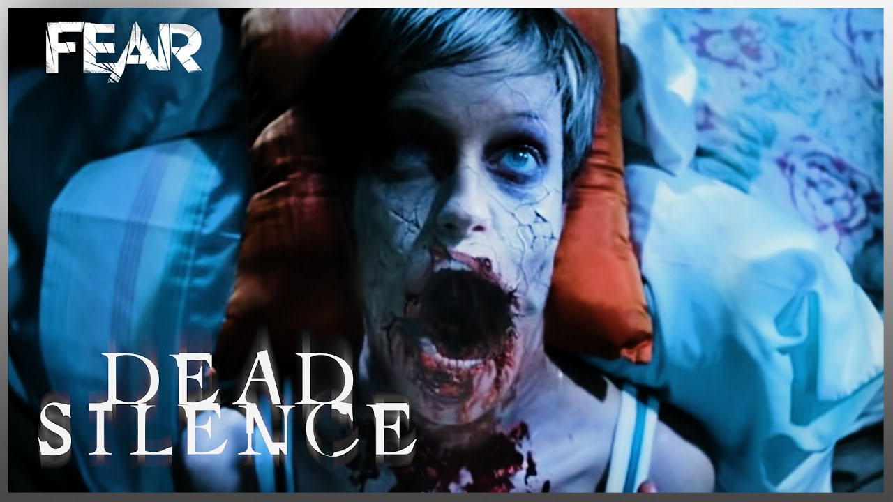 Download The Death Of Lisa   Dead Silence