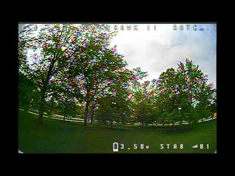 Фото FPV Flight Lesson Emax Tinyhawk 2