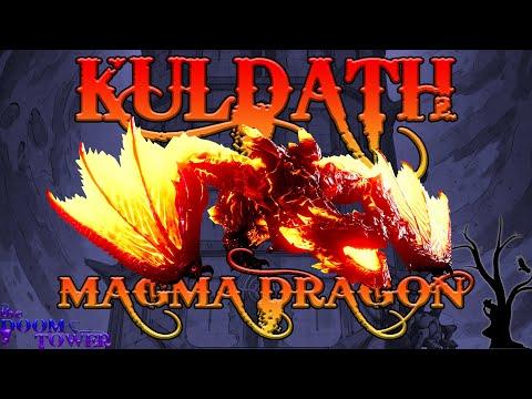 Kuldath the Magma Dragon - No Legendaries! | Raid Shadow Legends