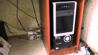 видео Что делать, если компьютер сильно шумит (гудит)