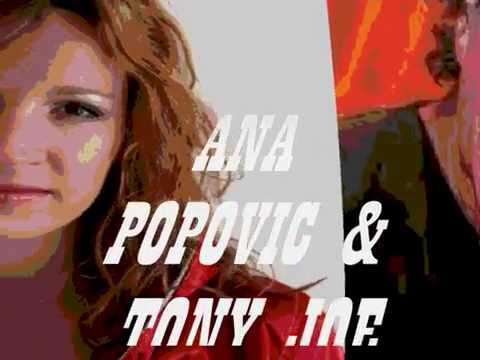 TALENT OF TONY JOE WHITE* - Did Somebody* & Rainy Night In Georgia* - ANA POPOVIC & MILTON POPOVIC
