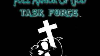 The Full Armor Of God Task Force