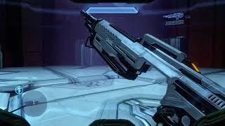 Halo 4 Trick - Shutdown Speedrun
