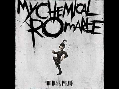 Teenagers - My Chemical Romance [w/ Lyrics]
