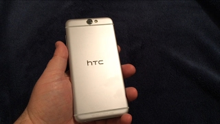 HTC One A9...Just How Bad Is The Battery Life? Google+ https://plus...