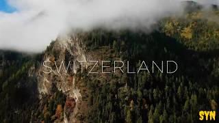 City of Nature's Love - ©Shashank   Switzerland   Cinematic Video