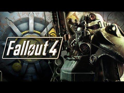 Fallout 4  — Пролог (Русская озвучка)