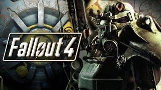 Fallout 4 Пролог Русская озвучка