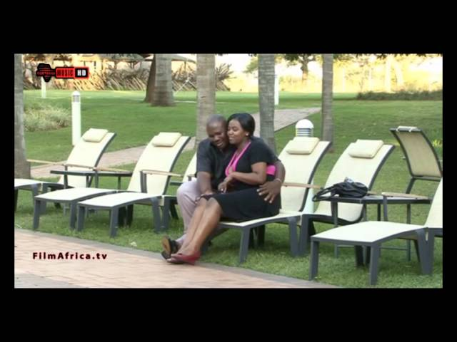 THOKOZANI LANGA - UYANGI CHARMER