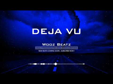 "60 Bpm Dark Trap Instrumental | ""Deja Vu"" - Wooz Beatz"