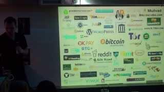 Криптовалюта Bitcoin.Общедоступная лекция
