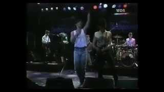 INXS - Live in Hamburg (Rockpalast, 8th May 1984)