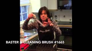 Penney Parkes, Pampered Chef, Thanksgiving Tips