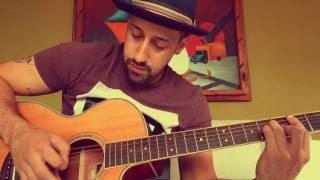 Video Despacito - Luis Fonsi ft. Daddy Yankee (Cover) por. Jota Santa download MP3, 3GP, MP4, WEBM, AVI, FLV Januari 2018