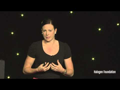 Australian Netball Captain Natalie Von Bertouch-leading a team