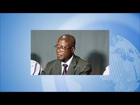 Burkina faso, NOMINATION D'UN NOUVEAU PREMIER MINISTRE