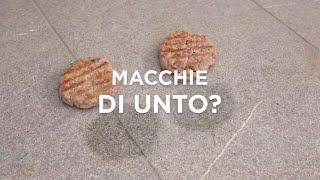FILANOSPOT: elimina macchie grasse da cotto, pietra e cemento (it)