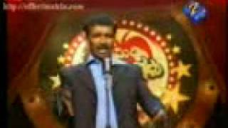 Ultimate mimicry from Ramu in zee kannada