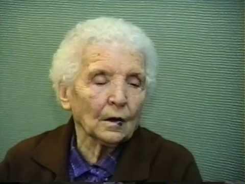 Spaces, Mary. Visheni Aegean Macedonia. Oral History CMHS 1993.