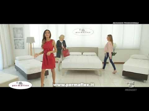 Materassi Memory Striscia La Notizia.Materassi A Settimo Torinese Materassi Permaflex