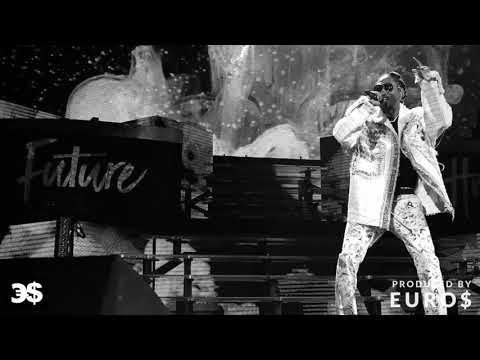 "Future Type Beat – ""LA"" Metro Boomin Type Beat 2018 (prod. by Euro$)"