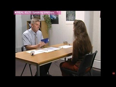 IELTS Speaking Test Full Part 1,2, 3 || Real Test