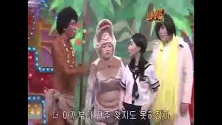 2004年頃OA. 青木さやかもブチ切れ!v6坂本昌行・三宅健も驚く最強マザ...