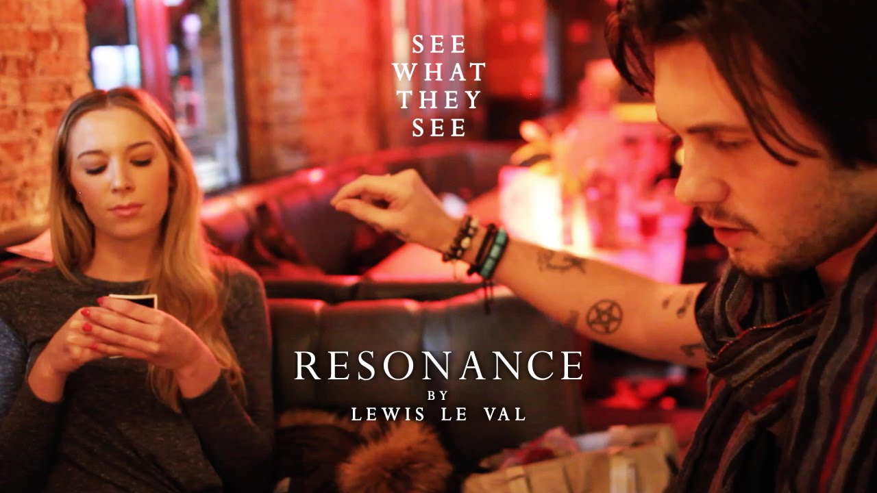 Image result for Resonance+by+Lewis+Le+Val