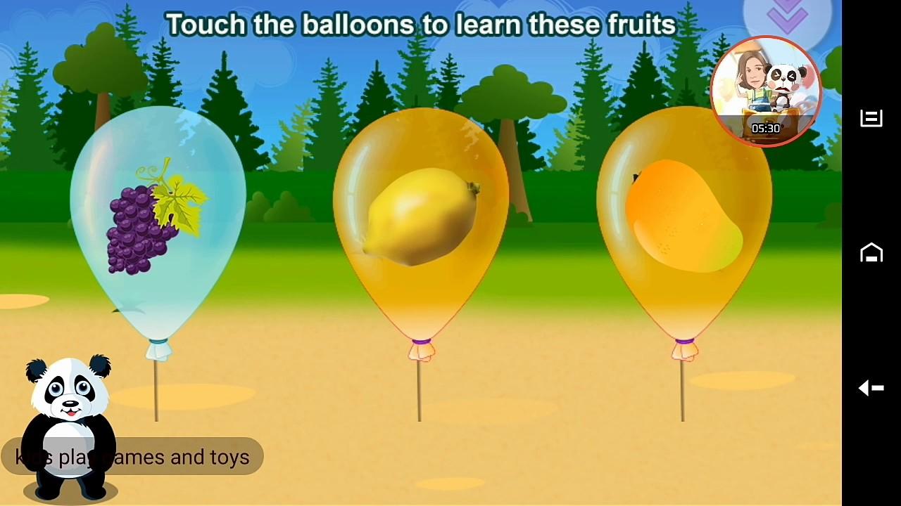 Kids learn preschool activities numbers,colors,alphabet &shapes ...