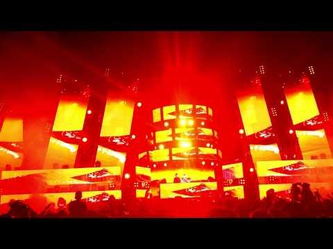 Hardwell & KSHMR - Power (B2B live at EDP Beach Party)
