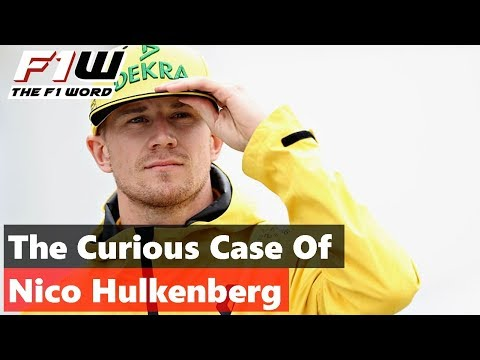 The Curious Case of Nico Hulkenberg