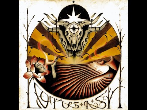 Lotus Ash - The Word of God (Full Album 2014)
