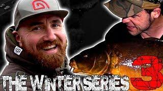 DNA Winter Series 3, episode 4 - Farlows Lake - Lee