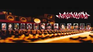 Prosa Nostra Rap   Schlafende Riesen Calibuz Wax,Mad Mic
