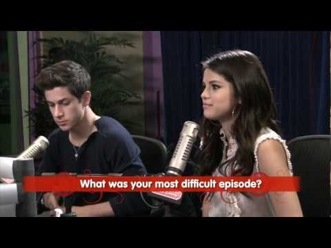 "Disney Channel's ""Wizards of Waverly Place"" -- Favorite Moments with Selena Gomez & The Cast"
