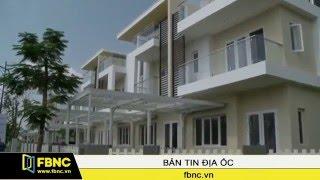 FBNC - Bên trong những căn nhà đầu tiên tại khu Melosa quận 9